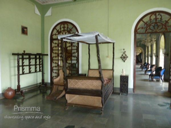 traditional goan bedroom Goa 14