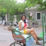 Places to Visit in Pondicherry-Oindrila De