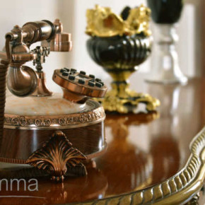 vintage home accents INDANA16