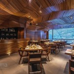 Mumbai Architect Sanjay Puri: Auriga Restaurant & Bar