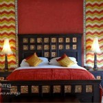 Bed Design India: Type of bed headboards