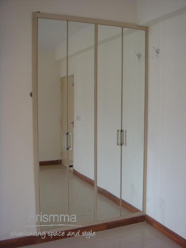Wardrobe Design Mirror And Glass Interior Design Travel Heritage