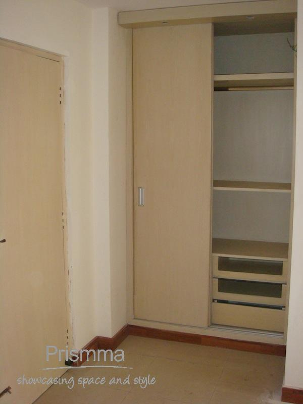 Wardrobes And Cupboards India Solutions For Small Spaces