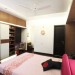 Wardrobes India: Custom fitted and built-in wardrobes