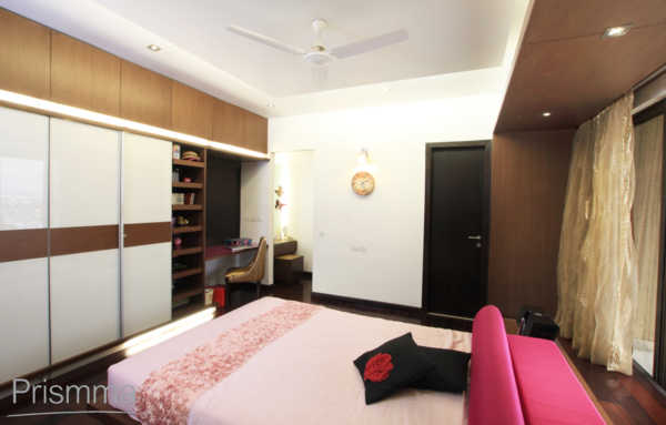 Wardrobes india custom fitted and built in wardrobes for Children bedroom designs india