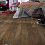 Wooden Flooring India: Square Foot