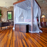 Hardwood flooring – Cleaning and maintenance