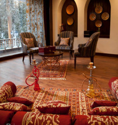 wooden flooring design KHYBER15