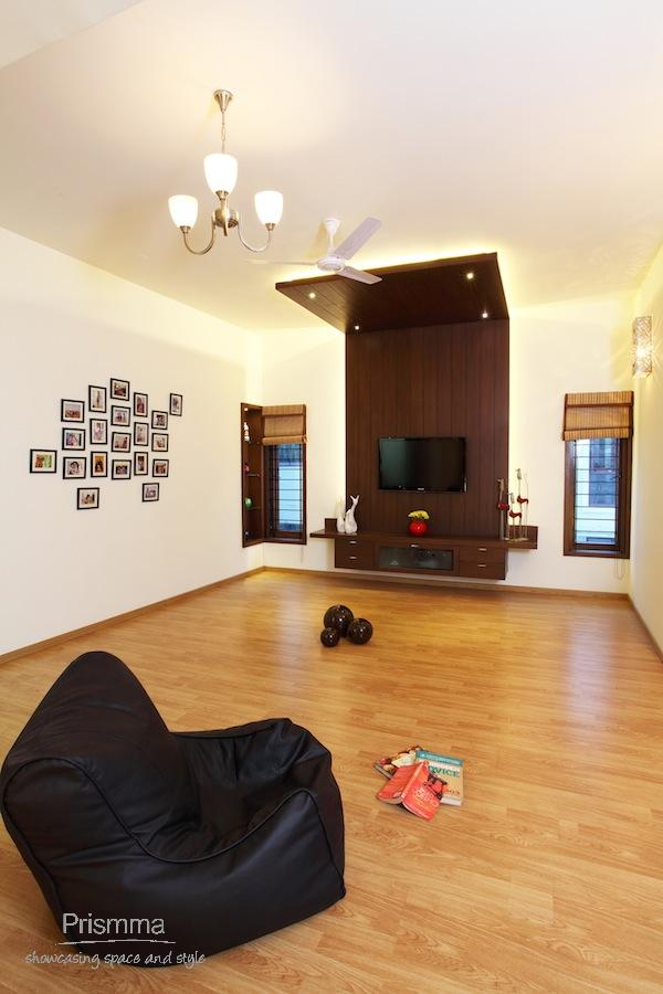 Residence by Archana Naik featured on Prismma